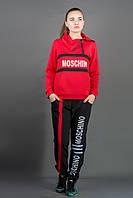 Спортивный костюм Перфект (красный), фото 1