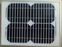 Solar board 10W 18V
