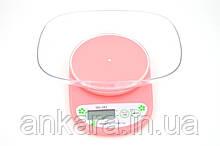 Ваги кухонні електронні з чашею до 5 кг