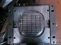 Пресс-форма для литья алюминия