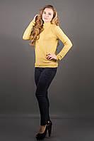 Кофта Айри (желтый), фото 1