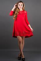 Платье Летисия (красный), фото 1