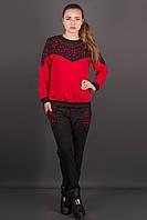 Спортивный костюм Аракси (красный), фото 1