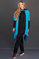 Спортивный костюм Бионика (бирюза), фото 1