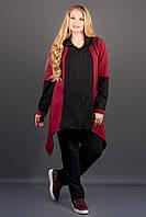 Спортивный костюм Бионика (бордовый), фото 1