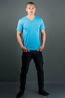 Мужская футболка Жерар (морская волна), фото 1