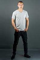 Мужская футболка Жерар (серый), фото 1