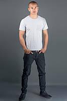 Мужская футболка Жерар 2 (серый), фото 1