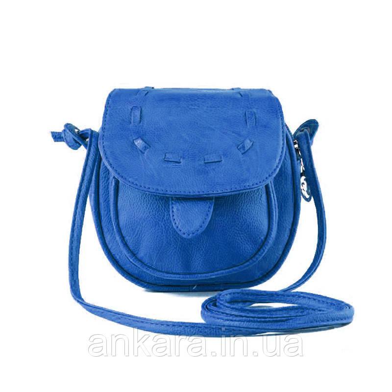 Женская Сумочка синый