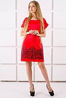 Платье Майли (красный), фото 1