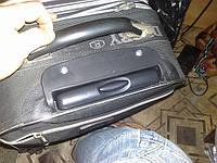 Замена выдвижной системы на чемодане, фото 1