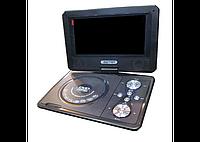 Портативный DVD проигрыватель LS-76