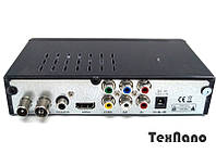 Цифровой эфирный тюнер Т2 Eplutus DVB-167T