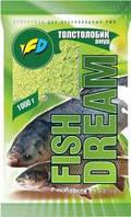 Прикормка fish dream толстолобик амур
