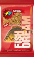 Прикормка fish dream карась