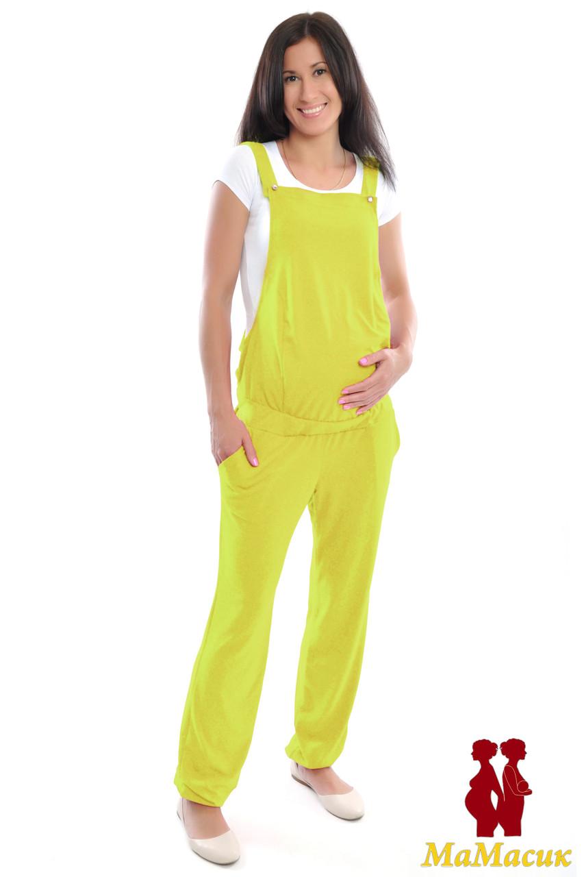 f131f7066459 Комбинезон летний для беременных - HAPPY MAMA - одежда для беременных и  кормящих, одежда для