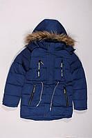 Куртка зимняя для мальчика (140-164), фото 1