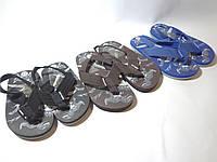 Детская летняя обувь арт 1215 (22-27)