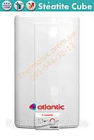 Бойлер Атлантик Steatite Cube VM 100 S4 CM 100л., сухой тэн, 7 лет гар., фото 1