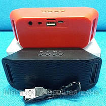 Беспроводная портативная колонка AK-211 Mini speaker Bluetooth, фото 3