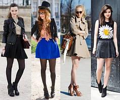 Модное лето 2014: тренды и тенденции