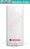 Водонагреватель (бойлер) Atlantic  Steatite Cube VM 150 S4 CM 150л., сухой тэн, 7 лет гар., фото 1