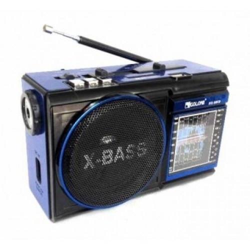 """Радио приемник  RADIO GOLON RX-9009 - Интернет-магазин """"Myprice"""" в Одессе"""