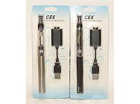 Электронная сигарета CE6 + зарядка MK89