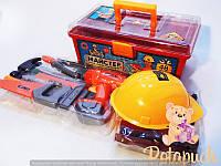Детский игровой набор инструментов 2058потапыч