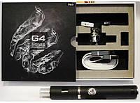 Электронная сигарета + зарядка + катамайзер MK80 G4