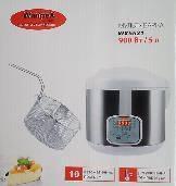 Мультиварка WIMPEX WX 5521 объем 5 л.