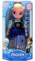 Інтерактивна лялька Frozen QL013