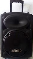 Акустическая система   KEDIBO S10A Bluetooth