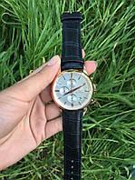 Часы кварцевые Omega