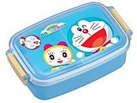 Наборы посуды Creative Cartoon Doraemon Bento Box Cute Lunch box