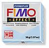 Брусок Fimo Effect пастельный голубая вода 305 - 56гр.