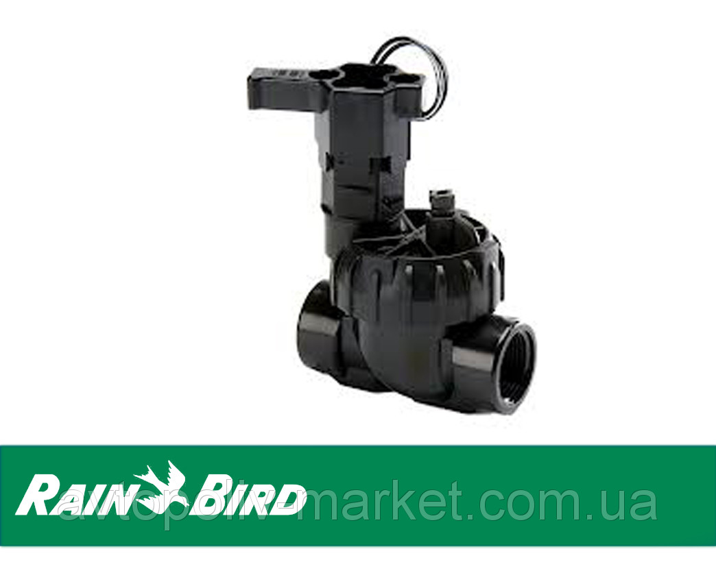 Электромагнитный клапан Rain Bird 100-JTV