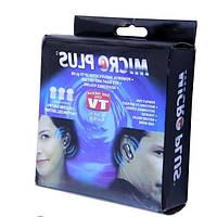 Слуховой аппарат - усилитель звука Micro Plus