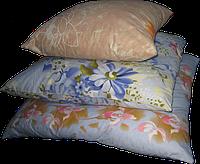 Подушка перьевая, подушка пухперо