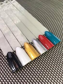 Гель-краски для ногтей на разлив