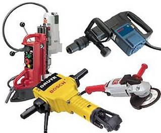 Прочее оборудование и инструменты
