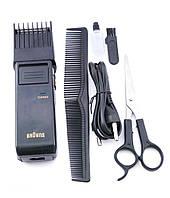 Удобная машинка для стрижки волос Browns FS-365