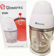 Мини комбайн DOMOTEC DT-581