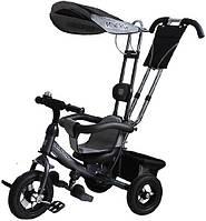 Велосипед Mini Trike Air (графит) (LT950 air графіт)