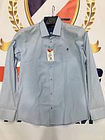 Стильная одежда для мужчин. Рубашки хлопковые оптом. Турция.