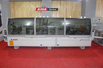 Кромкооблицовочный станок SCM Olimpic K500