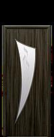 Межкомнатная дверь Парус кедр + Р3