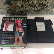 Бандаж от болей в пояснице Be Active, коленный, фото 3
