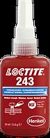Loctite 243 (50 мл) резьбовый фиксатор