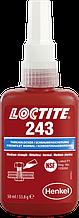 Loctite 243 (50 мл) резьбовий фіксатор